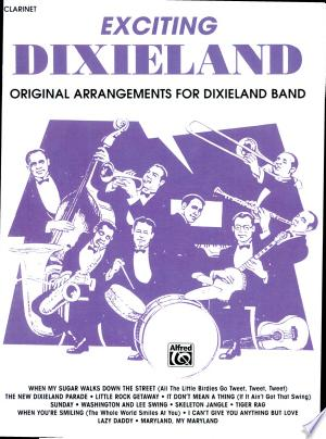 Download Exciting Dixieland Free Books - E-BOOK ONLINE