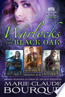 Warlocks of the Black Oak Book