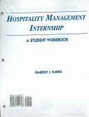 Hospitality Management Internship