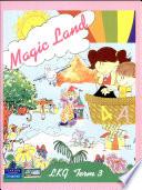 Magic Land LKG Term 3