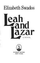 Leah And Lazar