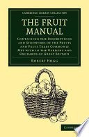 Download The Fruit Manual Epub