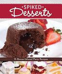 Spiked Desserts