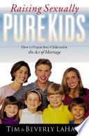 Raising Sexually Pure Kids