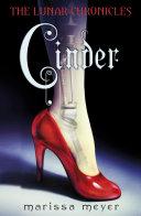 Cinder (The Lunar Chronicles Book 1) banner backdrop