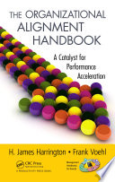 The Organizational Alignment Handbook