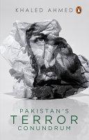 Pakistan S Terror Conundrum
