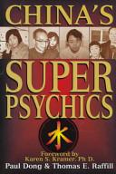 China's Super Psychics