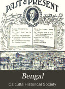 Bengal  Past   Present