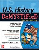 U.S. History DeMYSTiFieD [Pdf/ePub] eBook