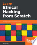 Learn Ethical Hacking from Scratch Book
