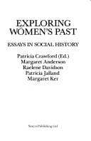 Exploring Women s Past