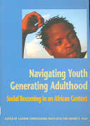 Navigating Youth  Generating Adulthood
