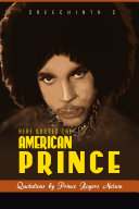 Here Quotes the American Prince