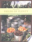 Fields of Plenty Book PDF