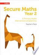 Secure Maths