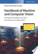 Handbook of Machine and Computer Vision Book