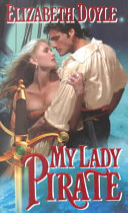 My Lady Pirate Book