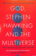 God  Stephen Hawking and the Multiverse Book