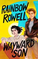 Wayward Son Pdf/ePub eBook