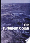 The Turbulent Ocean Book PDF