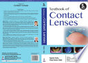 Textbook of Contact Lenses Book