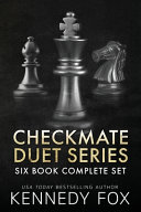 Checkmate Duet Series Complete Set