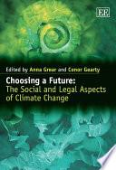 Choosing a Future