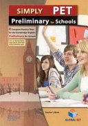 Simply Cambridge English Preliminary (PET) for Schools - 8 Practice Tests - Student's Book