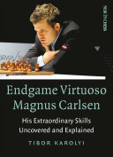Endgame Virtuoso Magnus Carlsen Pdf/ePub eBook