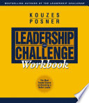 The Leadership Challenge Workbook Book