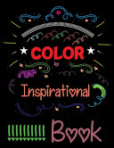 Color Inspirational Book