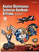 Aviation Maintenance Technician Handbook - Airframe