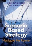 Pdf Scenario Based Strategy