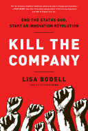 Kill the Company