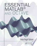Essential Matlab And Octave Book PDF