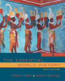 The Essential World History  Volume I