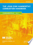 The John Zink Hamworthy Combustion Handbook