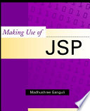 Making Use of JSP