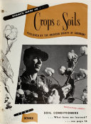 What s New in Crops   Soils
