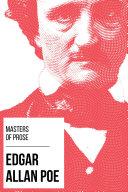 Pdf Masters of Prose - Edgar Allan Poe Telecharger