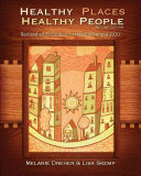 Healthy Places  Healthy People
