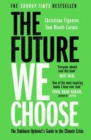 The Future We Choose Book