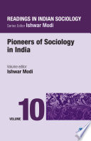 Readings in Indian Sociology