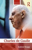 Pdf Charles de Gaulle Telecharger