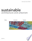 Sustainable Architecture And Urbanism Book PDF