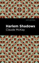 Pdf Harlem Shadows