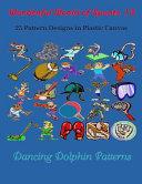 Wonderful World of Sports 18  25 Pattern Designs in Plastic Canvas