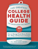 The Greatest College Health Guide You Never Knew You Needed