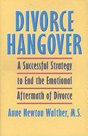 Divorce Hangover